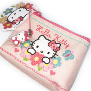 Hello Kitty Purse by Sanrio