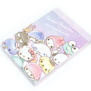 Monimals Mini Memo Pad