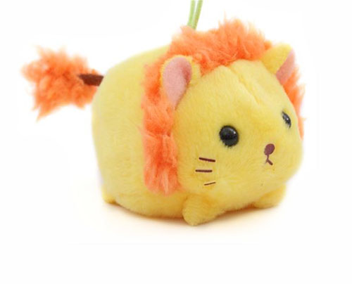 Amuse cute Lion charm