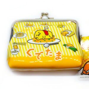 Gudetama Purse - the Lazy Egg by Sanrio