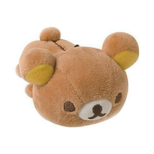 Lying down Rilakkuma Plush Toy by San-X