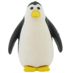 Penguin iwako eraser