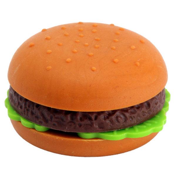Hamburger IWAKO Eraser