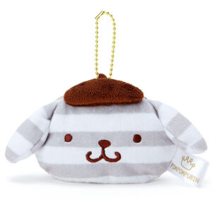 PomPomPurin Soft Purse from Sanrio