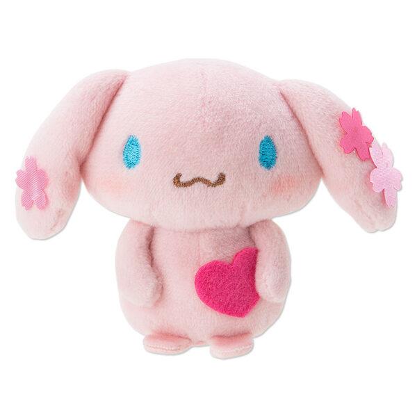 Cinnamoroll Mini Doll by Sanrio Japan