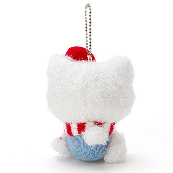 Soft Hello Kitty Macsot