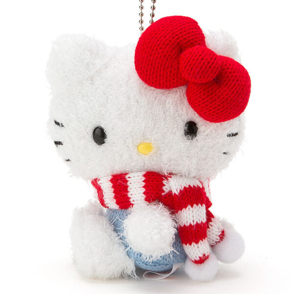 Super Cute Hello Kitty Mascot