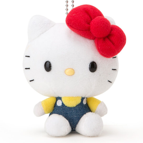 Hello Kitty Soft Mascot