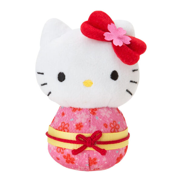 Hello Kitty Doll