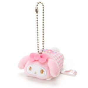 My Melody Mini Mascot by Sanrio Japan